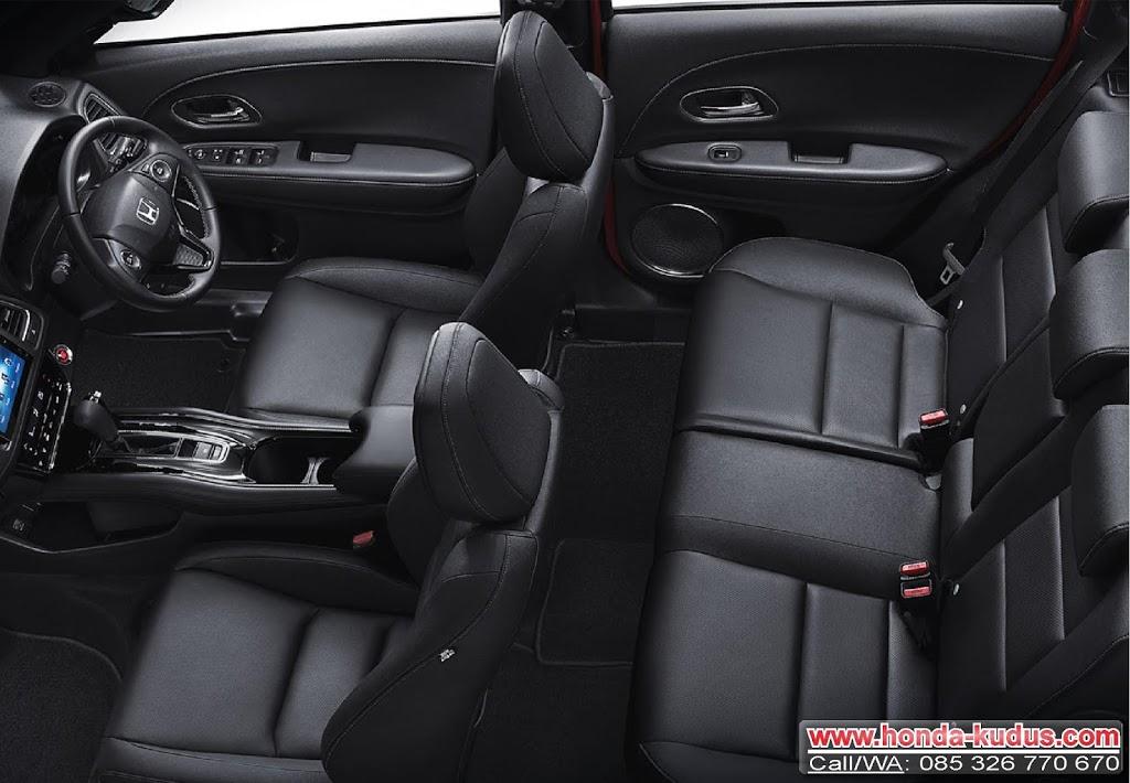 New Honda HR-V kudus, harga New Honda HR-V di kudus, spesifikasi New Honda HR-V, eksterior New Honda HR-V, interior New Honda HR-V, performa New Honda HR-V, safety New Honda HR-V, kredit New Honda HR-V, promo New Honda HR-V, kelebihan New Honda HR-V, Spesifkasi New Honda HR-V 1.5L S MT dan CVT, Spesifikasi New Honda HR-V 1.5L E CVT, Spesifikasi New Honda HR-V 1.5L E Special Edition CVT, Spesifikasi New Honda HR-V 1.8L Prestige CVT, warna New Honda HR-V